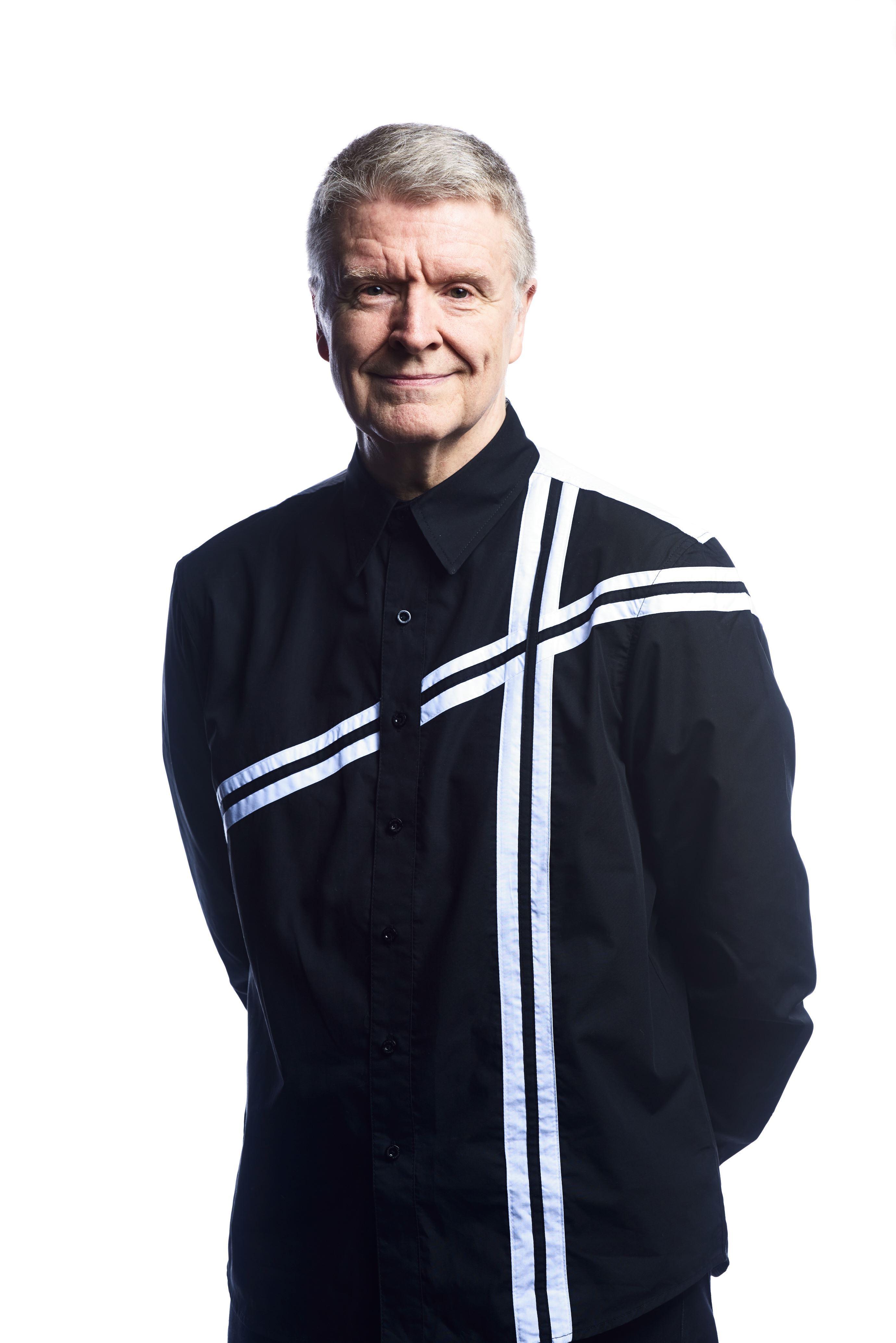 Lars Walldov berättar om Rigoletto