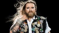 Musik/Teater: Rickard Söderberg är Gaytenor
