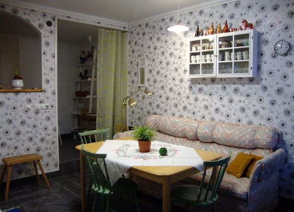 Private flat M278, Majstångsbacken, Mora