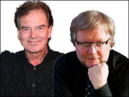 Kammarmusik - Olle Persson, baryton och Mats Jansson, piano