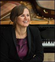 Kammarmusik - Julia Mustonen Dahlkvist, piano