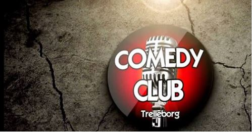 Stand up Trelleborg Comedy Club