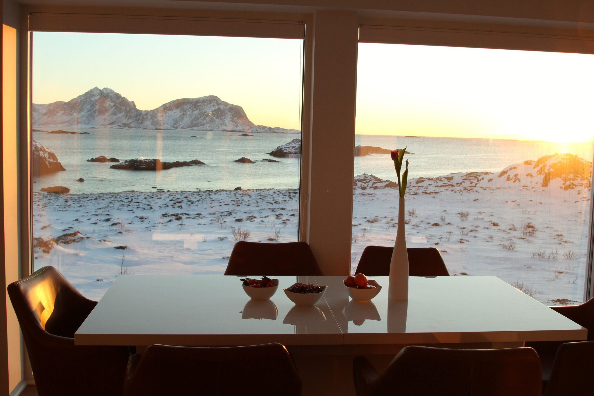 Huset på Skåltofta,  © Huset på Skåltofta, The house on Skåltofta - at Nyksund