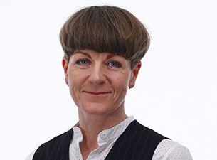 Föreläsning: Nyfiken Torsdag - Marie Eriksson