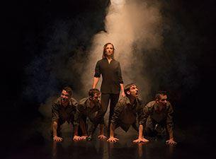 Teater/dans: 9 - Cas public