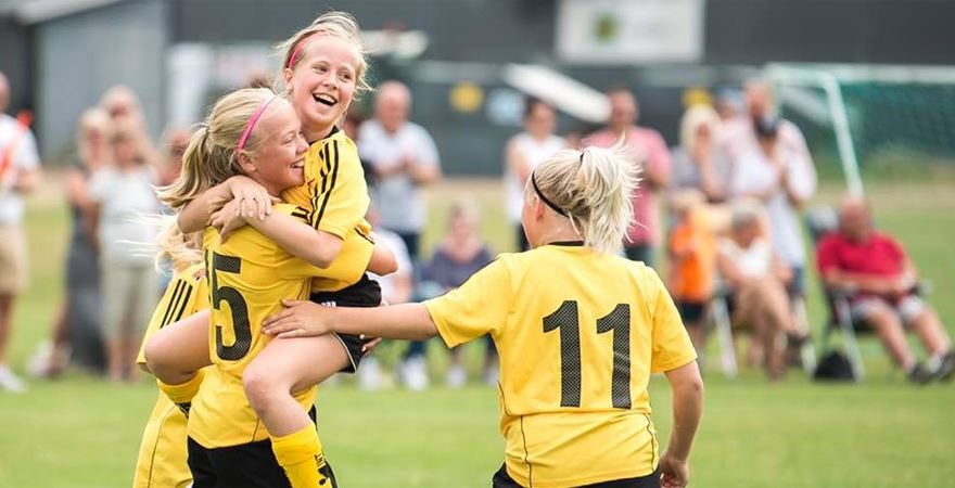 Vimmerby IF,  © Vimmerby IF, Bullerby Cup