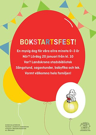 Bokstartsfest