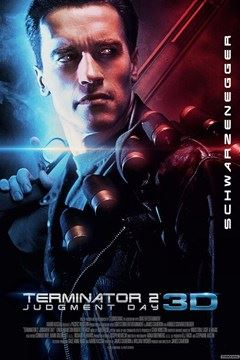 Bio - Terminator 2: Judgment day 3D