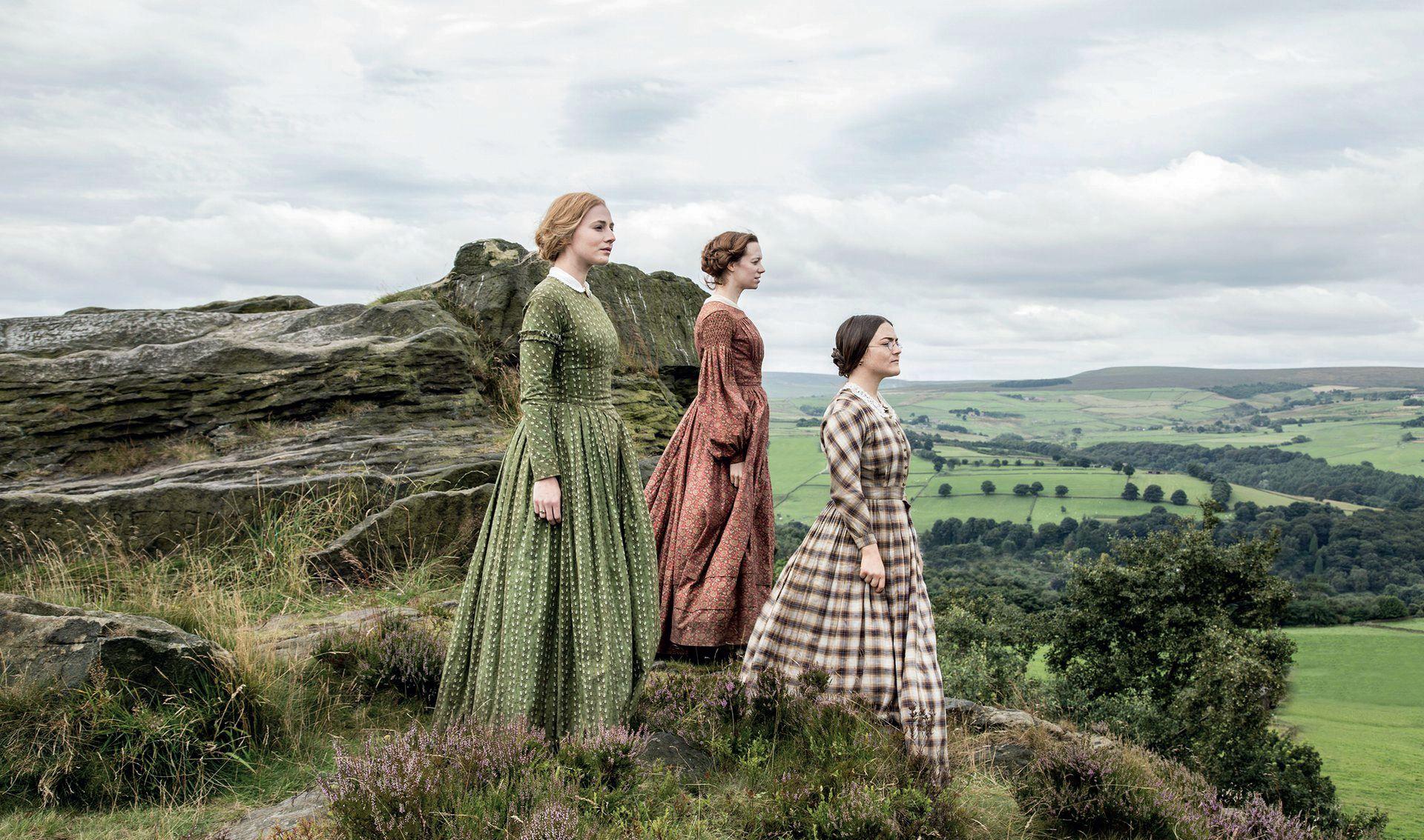 Föreläsning: Systrarna Brontës värld