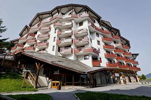 2 rooms, 4 people ski-in ski-out / Britania 213