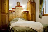 2 rooms, 4 people ski-in ski-out / Saboïa A42 (mountain)