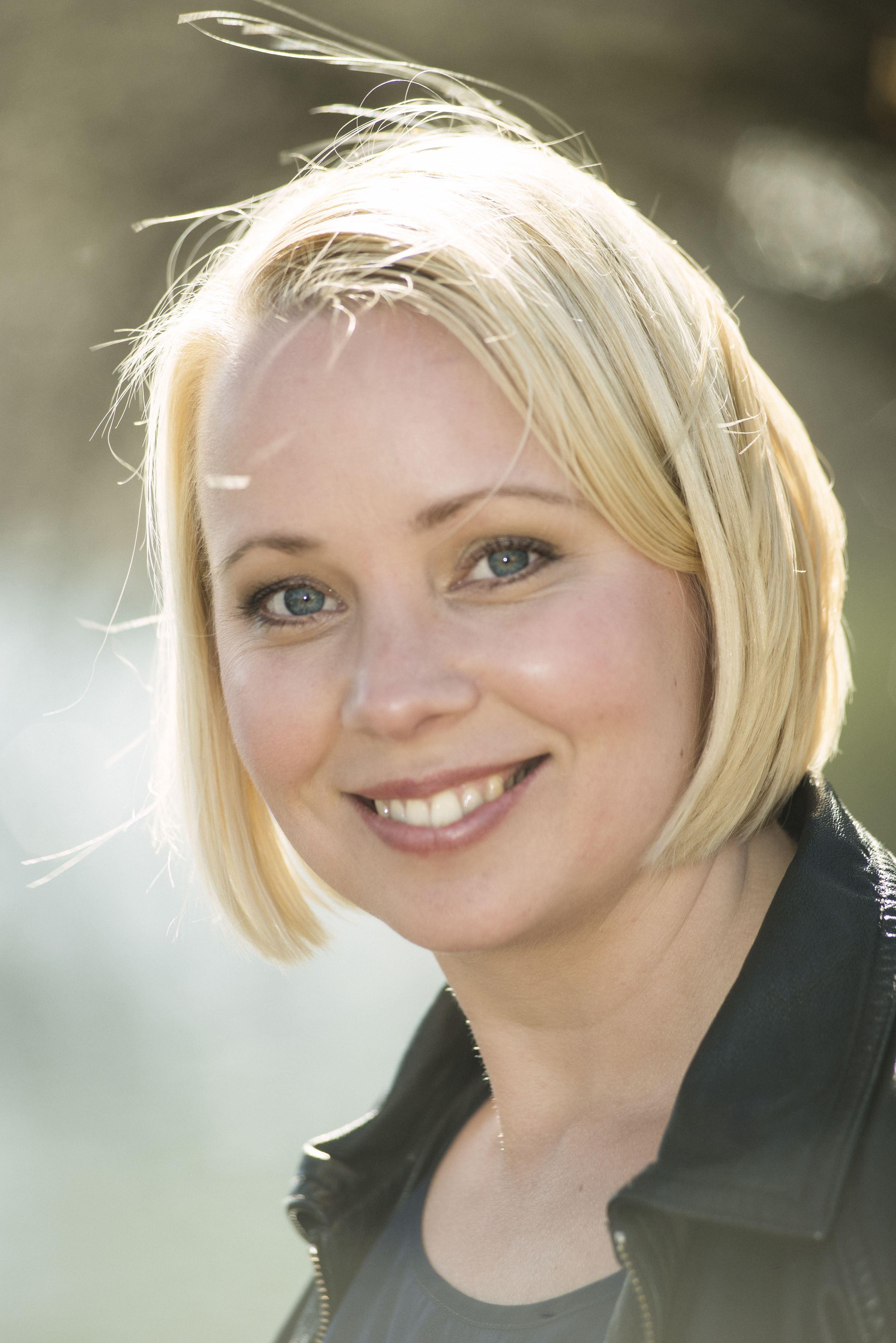 Skrivardagar med Lisa Bjärbo