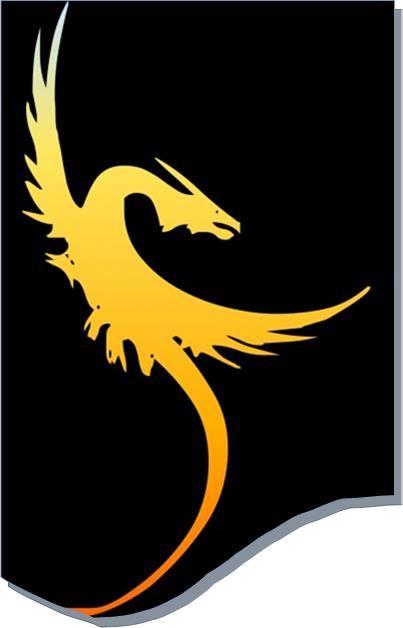 Den gyllene draken - Bokträff för barn