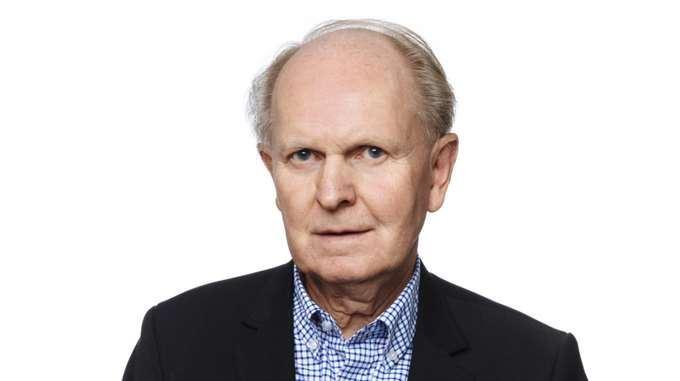 Tema Ryssland Stig Fredriksson - Vart går Ryssland efter presidentvalet?