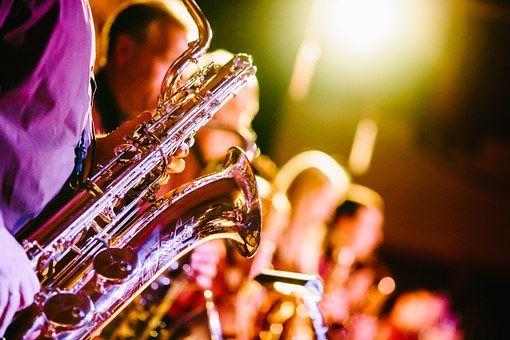 Extra insatt konsert: Musikglädje på turné - Leif Bloms och Humbles ork.
