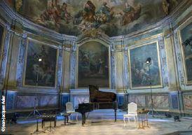 De Venise à Venise, itinéraire d'un violon gâté