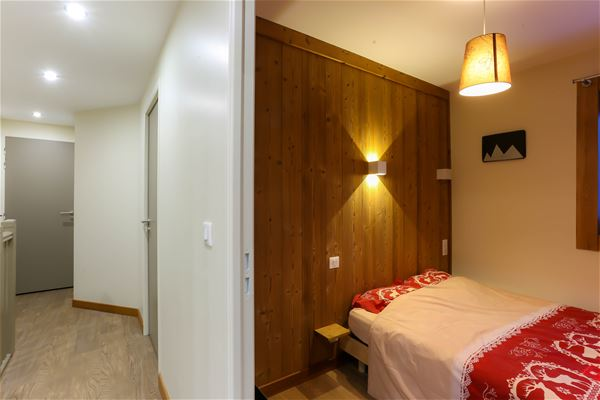 Arcelle 706 > 5 Rooms - 10 Persons - 4 Gold Snowflakes (Ma Clé IMMO)