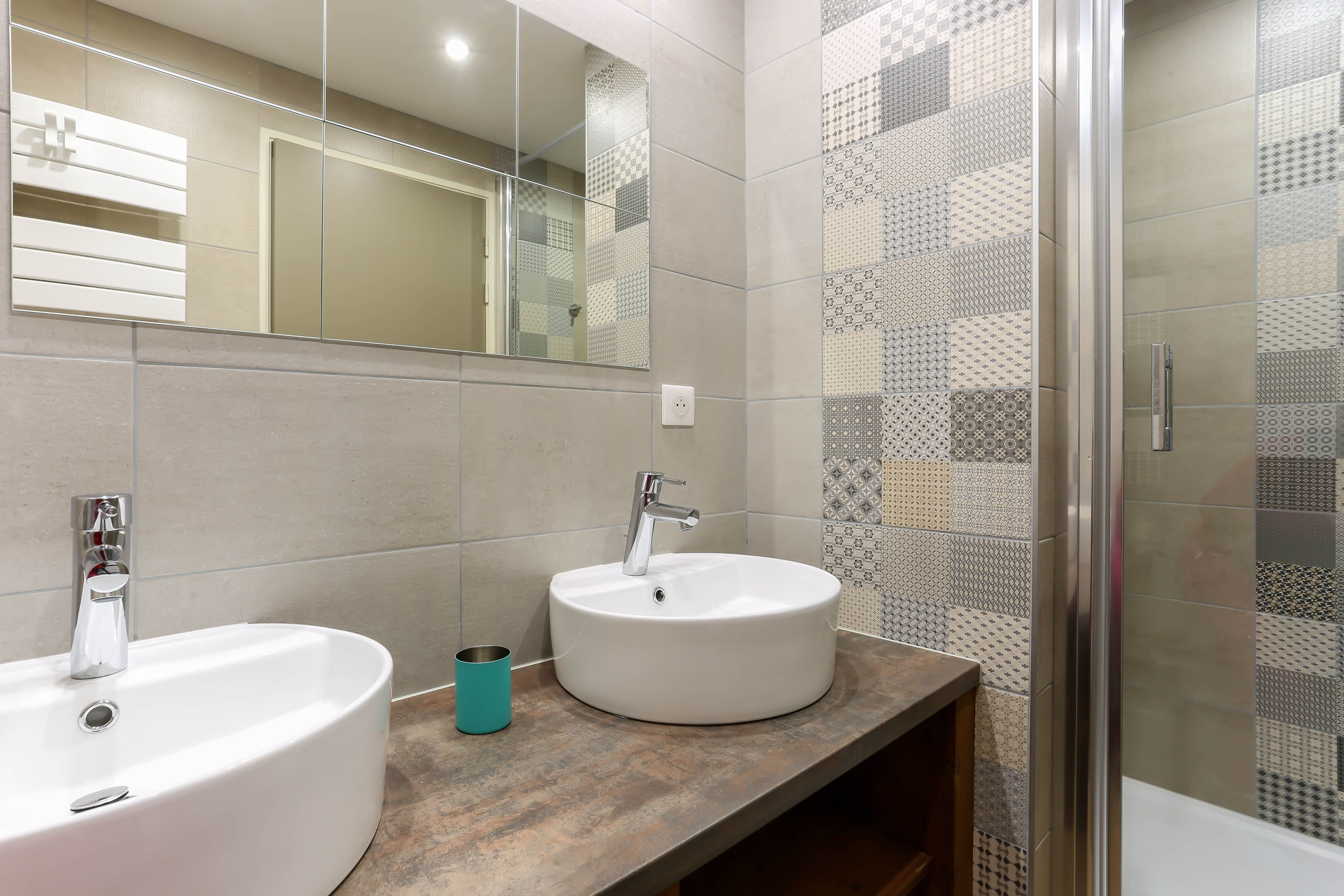 Arcelle 706 > 5 Rooms - 4 Persons - 4 Silver Snowflakes (Ma Clé IMMO)