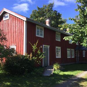 Berit Bjørnerud,  © Berit Bjørnerud, Amtmannstua Holiday Home