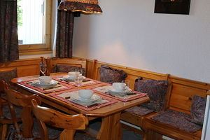 4 rooms, 6 people ski-in ski-out / Kalinka 309 (mountain)