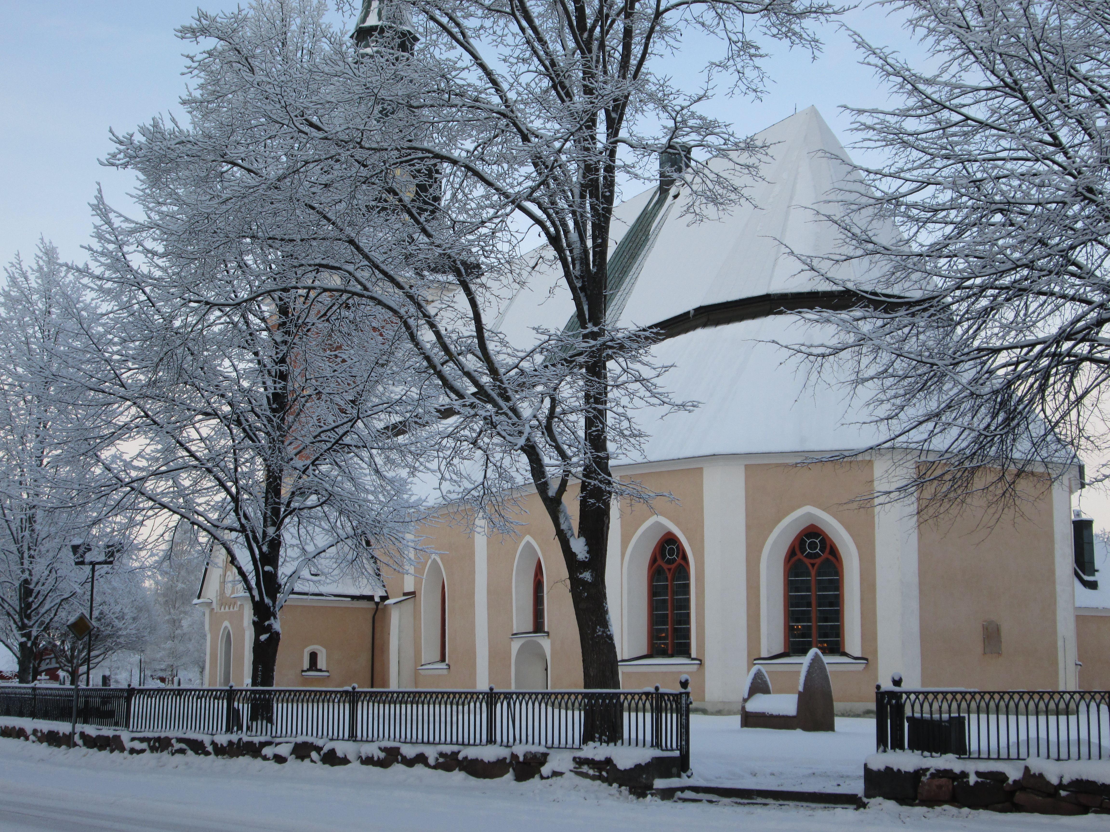Stabat Mater av Karl Jenkins med Mora kammarkör Mora kyrka