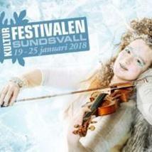 Kulturfestivalen 2018