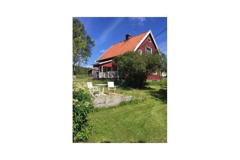 Älandsbro87010 - Cozy country house