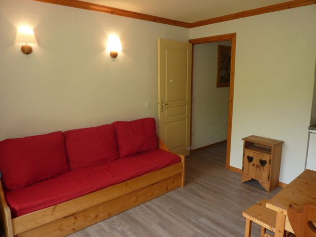 2 Rooms 4 Pers ski-in-ski-out / Valmonts B13