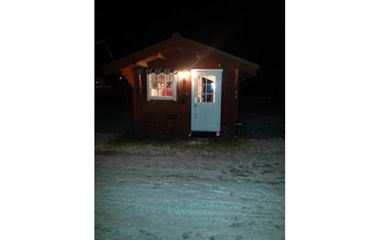 Munkfors - Three-bed cottage for rent to Rally Sweden