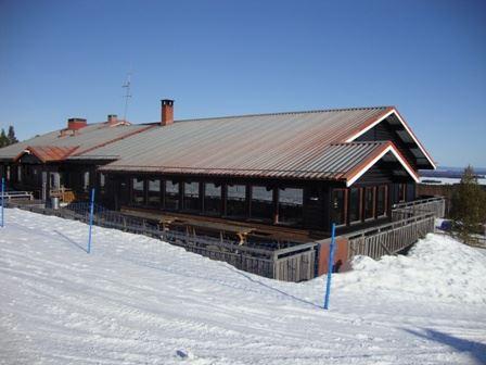 After ski på Gesunda Värdshus