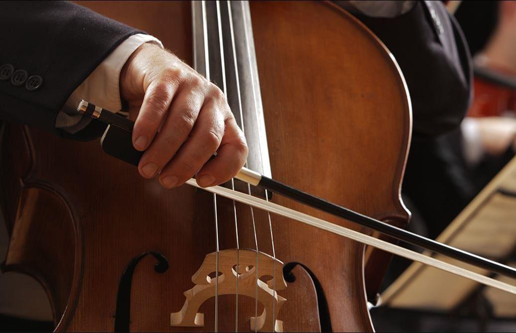 Musikgudstjänst i Ringamåla