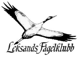 Bildvisning med fotogruppen Leksands Fågelklubb