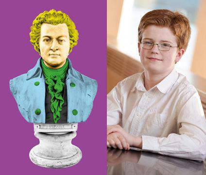 Mozart: Symfoni Nr 29