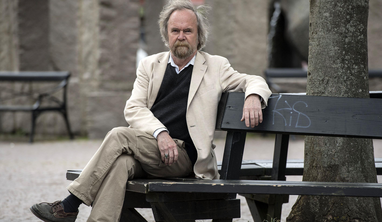 Filosofiskt café med Peter Dalling