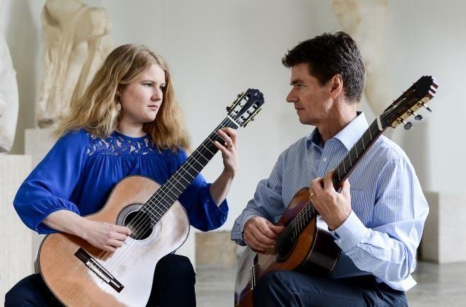 Österåkers kammarmusikförening - I sällskap av Aranjuez