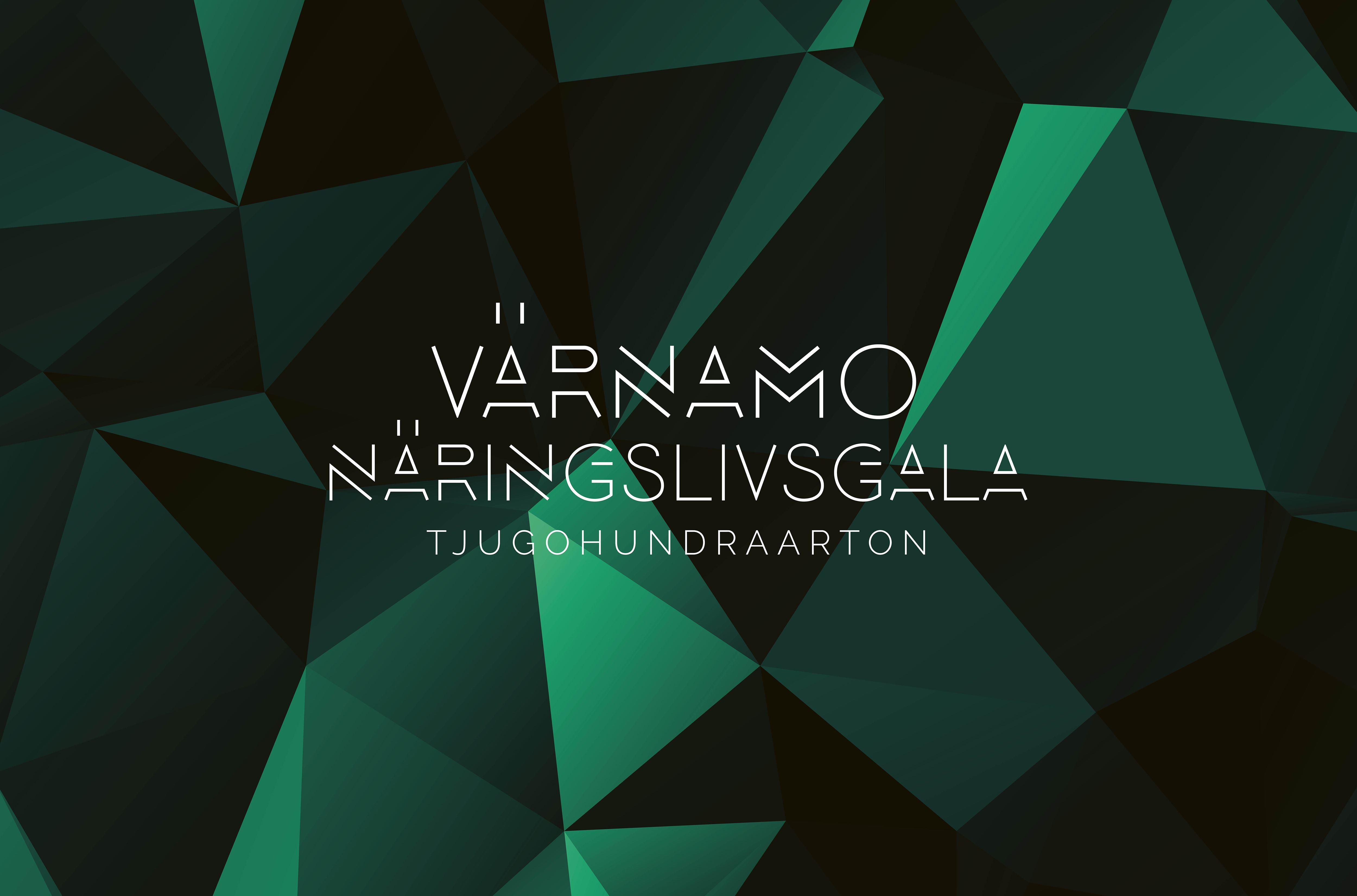 Värnamo Näringslivsgala 2018
