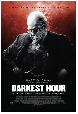 Cinema Bio Savoy: Darkest Hour