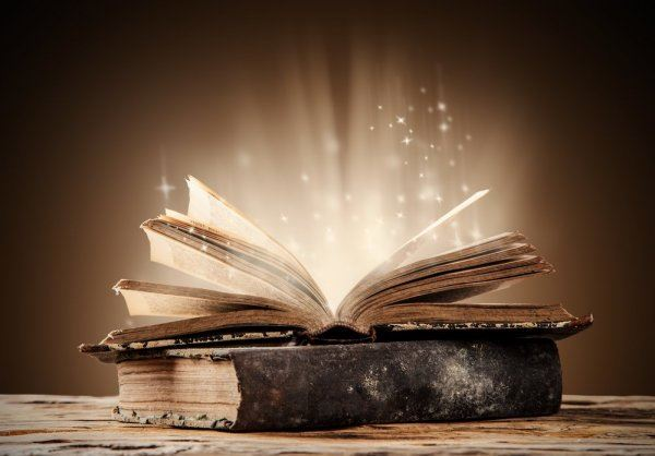 Boksamtal om böcker som berör