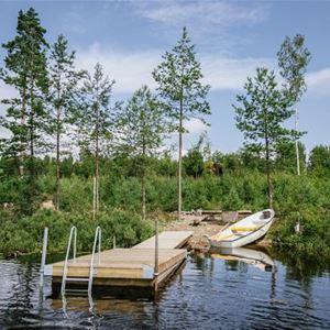 Skogstorp Gård - stuguthyrning