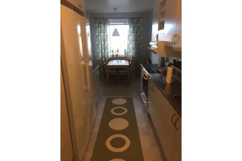 Arvika - Newly renovated apartment for rent under Svenska rallyt