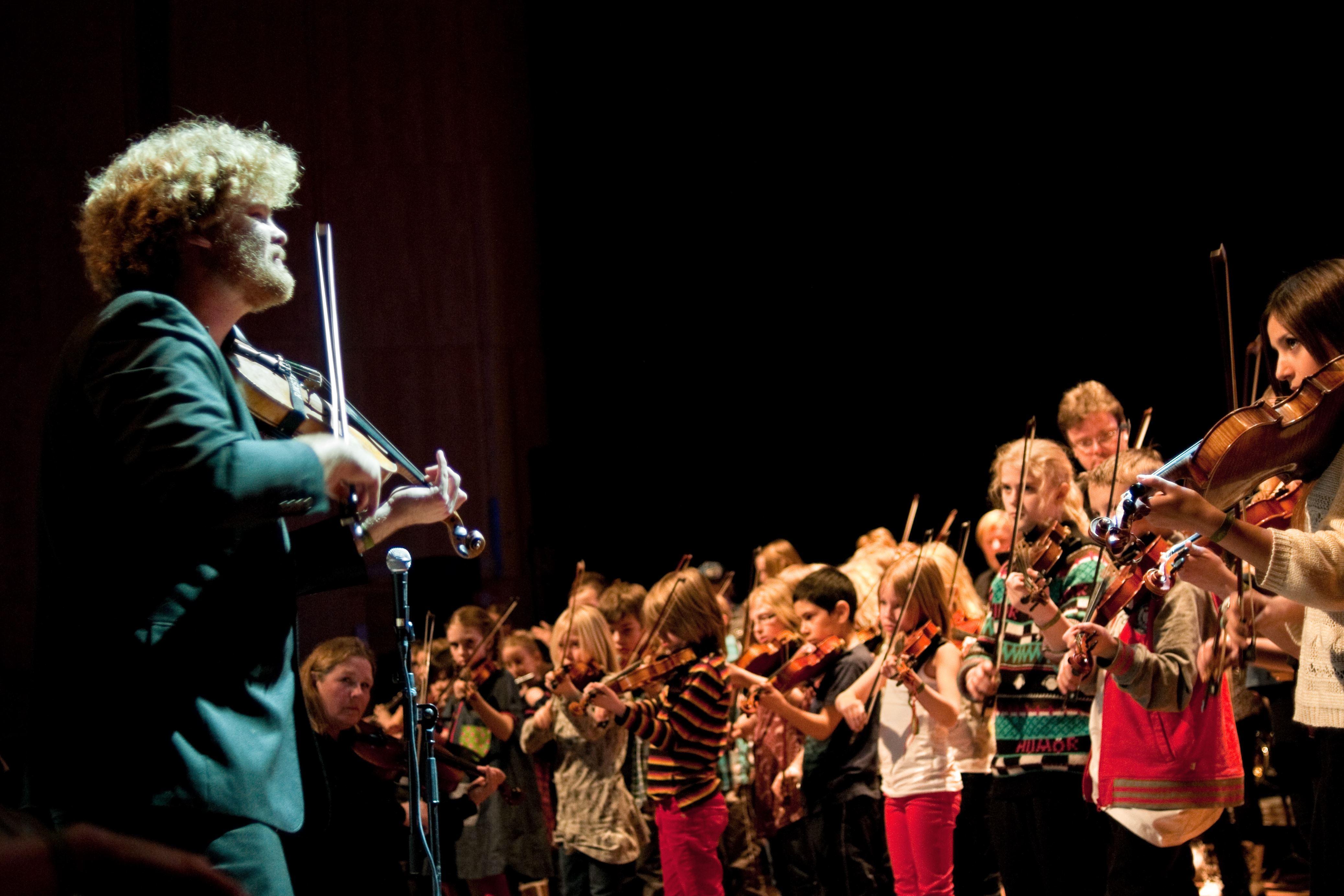 Umeå Folkmusikfestival
