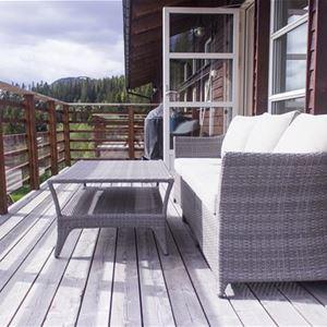 Bear Lodge - Åre Björnen