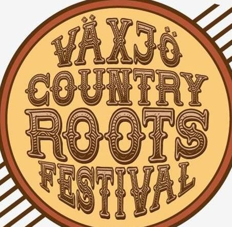 Musik: Växjö Country Roots Festival