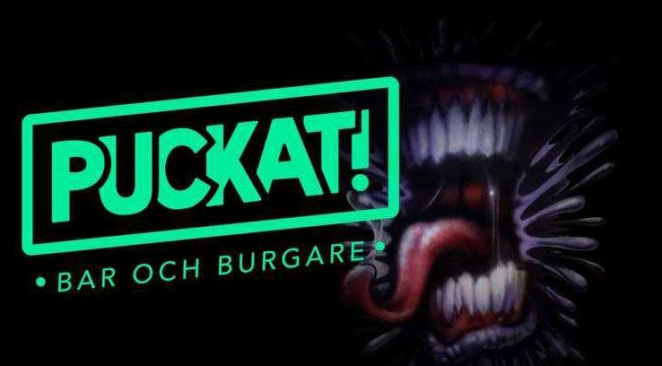 Puckat - Bar & Burgers