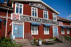 Ljungby Berättarfestival 2018