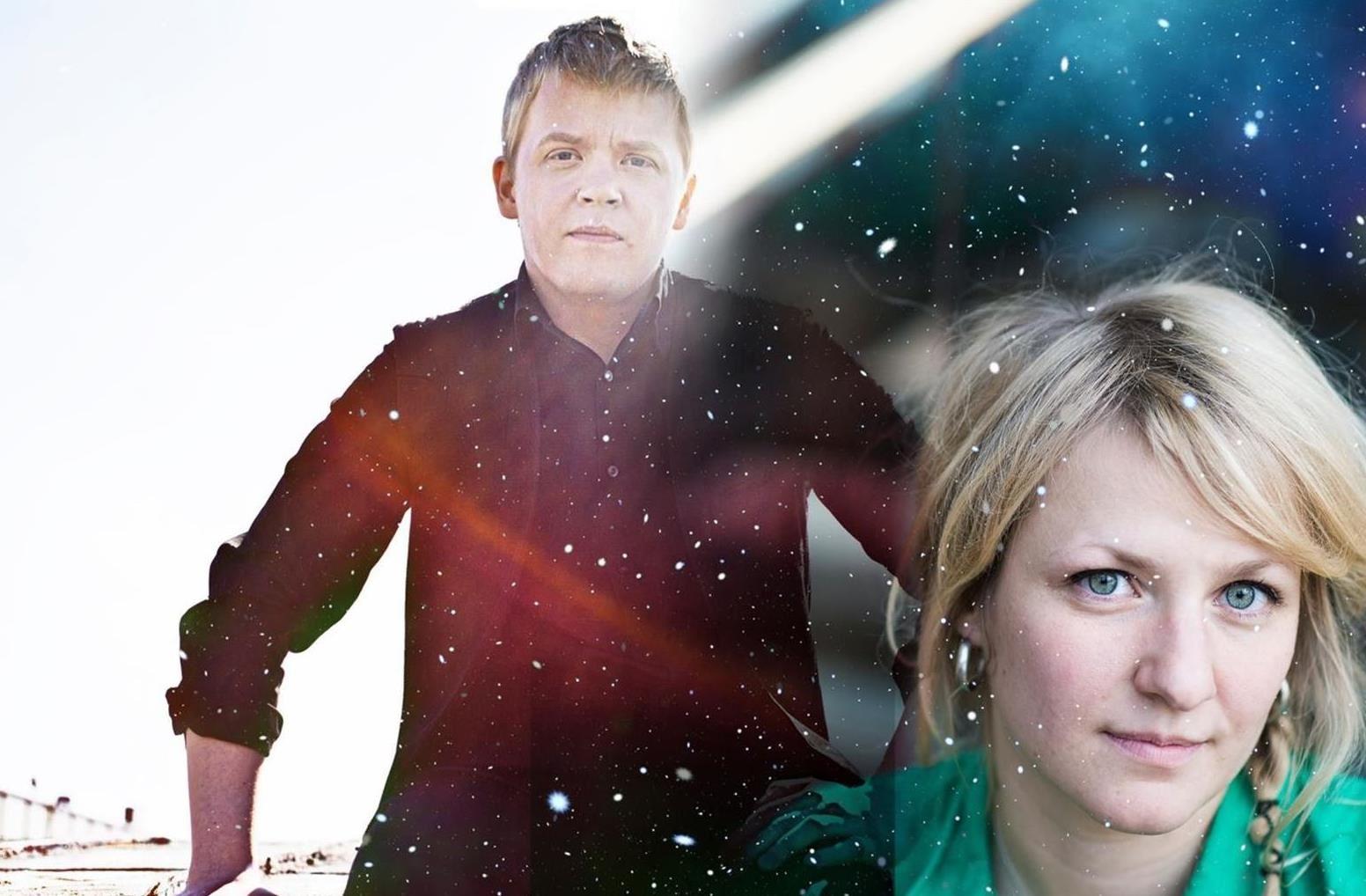 Kaapo Kanu, Jonas Biberg, Musik: Musica Vitae - och ingenting fördunklar himlens ljus
