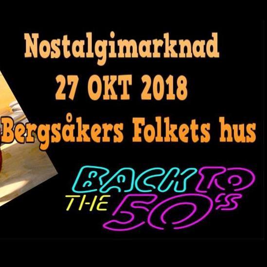 Norrlands Nostalgimarknad