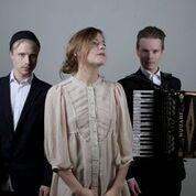 Falu Jazzklubb - Les Enchantés