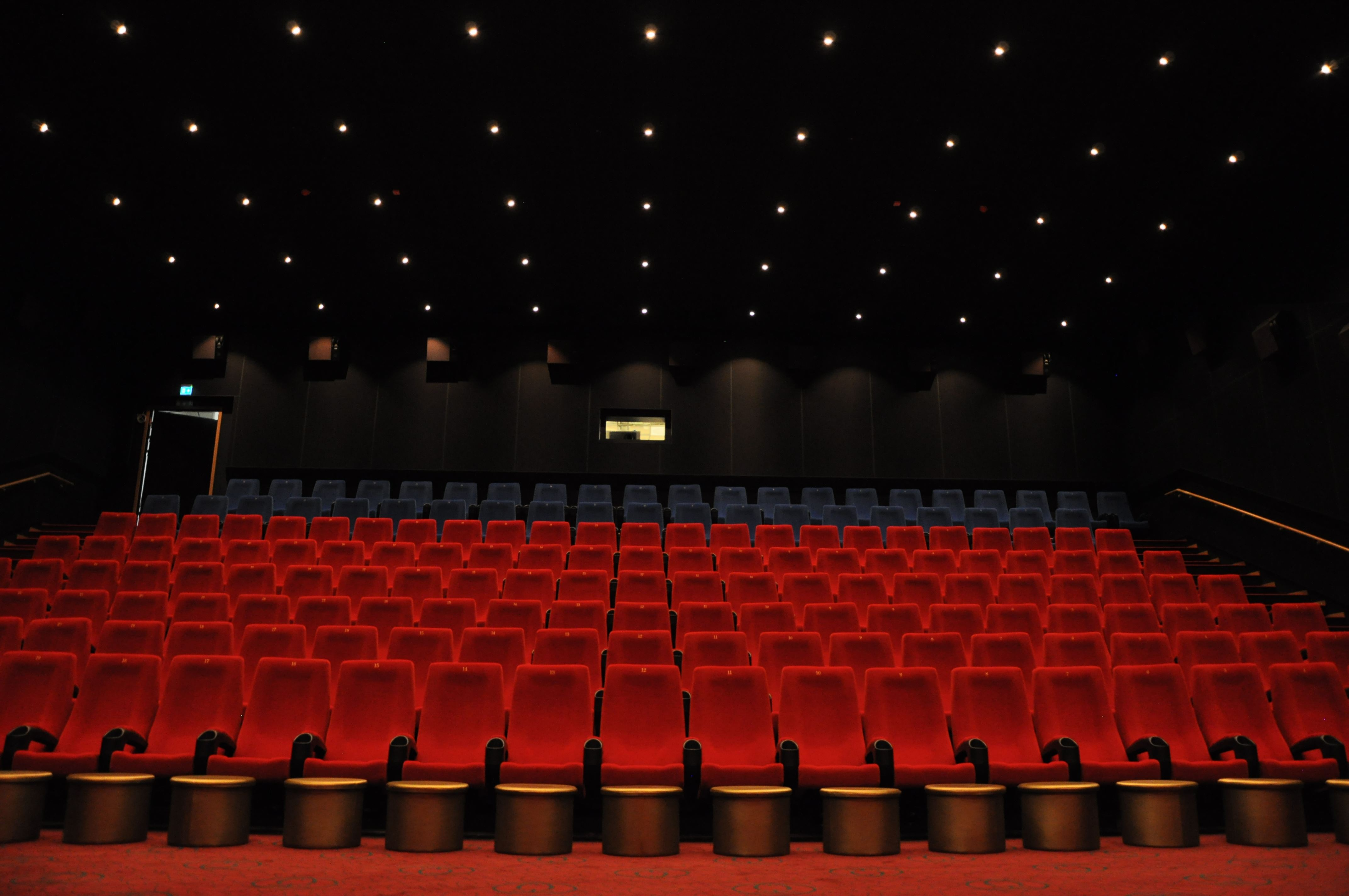 Cinema Skandia