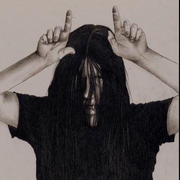 Pia Simensen, Ont blod - En heavy metal-musikal